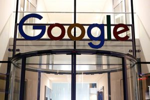 Суд подтвердил законность штрафа для Google