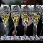 Роскачество забраковало треть шампанского на российском рынке