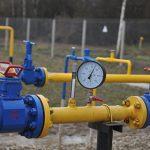 Украина гарантировала сохранность транзита российского газа в Европу