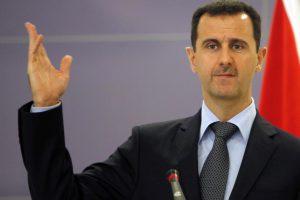 Асад подтвердил готовность к переговорам по сирийскому урегулированию