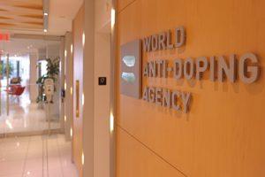 WADA обещает тесно сотрудничать с IAAF по проверке данных от Дмитриева
