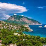 Россия: Крым рискует недосчитаться туристов