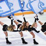 """Московское """"Динамо"""" досрочно вышло в плей-офф КХЛ"""