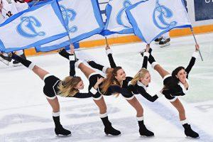 Московское «Динамо» досрочно вышло в плей-офф КХЛ