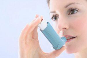 Треть пациентов с астмой не имеют данного состояния