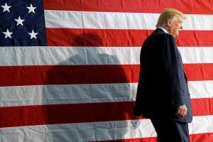 Как Конгресс США намерен помешать Трампу «поладить» с Москвой