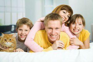 Что такое эмоциональный климат семьи?