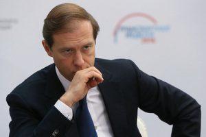Мантуров рассказал об объемах теневого рынка алкоголя