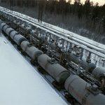 «Газпром» установил очередной рекорд по экспорту газа в дальнее зарубежье