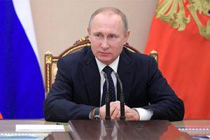 Путин одобрил идею отдать прибыльные маршруты авиакомпаниям с российским парком