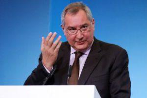 Рогозин пошутил над заявлением МИД Литвы о Калининграде