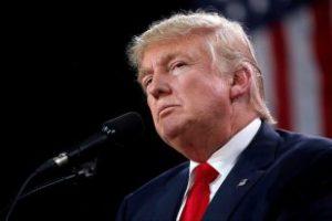 Трамп назвал «охотой на ведьм» сообщения о компромате на него у РФ