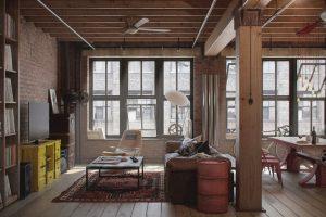 Плюсы и минусы квартиры со свободной планировкой.