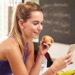 Ежедневное употребление фруктов и овощей может улучшить настроение