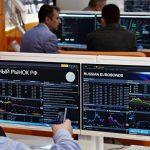 Российский рынок акций открылся ростом на 0,1-0,4%