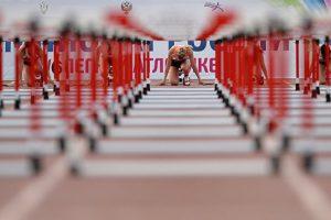 Колобков: ВФЛА выполнила большинство критериев для восстановления в IAAF