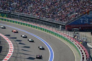 Контракт на проведение российского этапа «Формулы-1» продлен до 2025 года