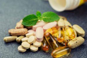 Витамин В помогает бороться с симптомами шизофрении