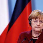 Соцопрос: две трети немцев устали от Меркель