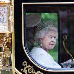 Елизавета II отметила 65-летие на британском троне без торжеств, в уединенном дворце
