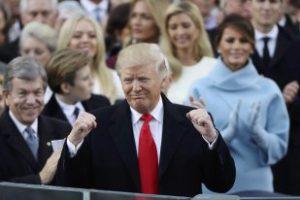 Кому помешал миграционный указ президента США?