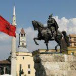 Албанская оппозиция объявила бессрочные акции протеста
