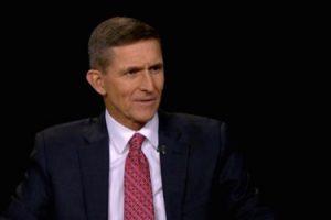 Флинн раскрыл детали разговора с послом России в США