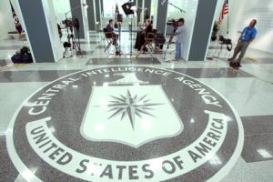 Джина Хэспел стала заместителем главы ЦРУ