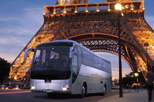 Недорогие и короткие поездки в Европу