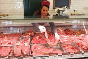 Россия запретит поставки говядины из Минской области Белоруссии