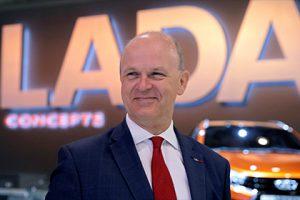 «АвтоВАЗ» задумался о Lada с гибридным двигателем