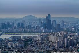 В Сеуле открывается одна из самых высоких смотровых площадок мира