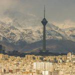 """""""Газпром"""" обсуждает с Ираном инвестиции в газовые месторождения"""