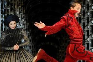 В Москве состоится «Ночь театров»