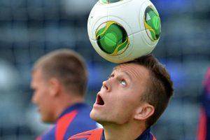 СМИ сообщили, что Черышев пропустит еще до двух месяцев из-за травмы