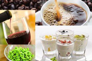 Есть и не болеть: четыре продукта для здоровья