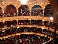 Госдума приняла поправки в Гражданский кодекс, позволяющие защитить права режиссёров театра