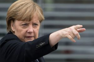 Меркель жестко ответила Эрдогану