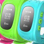 Как работают умные детские часы с gps трекером и телефоном.