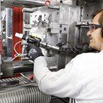 Чистка оборудования сухим льдом — современный и эффективный способ по уходу за механизмами