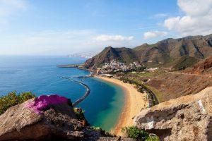 За выбором отдыха на Тенерифе — на сайт TUI