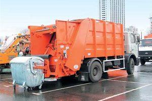 Компания КвантЭко – вывоз мусора на выгодных условиях