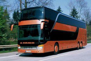 Автобус Москва – Воронеж: возможные изменения в перевозках