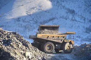 На Колыме открыли новое промышленное месторождение золота