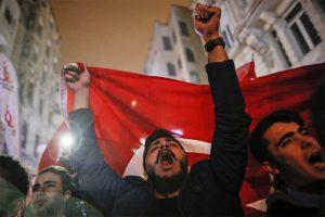 Невеселые приключения министра Фатмы Бетюль Сайян Кайи в европейских столицах