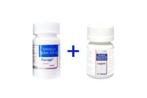 Natdac- новейшее лекарство против вируса гепатита С