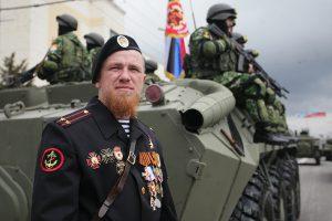 В ДНР назвали имя заказчика убийств Моторолы и Гиви
