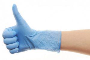 «Умная» перчатка позволит определить жесткость мышц у больных