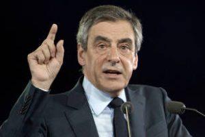 Кандидат в президенты Франции Франсуа Фийон: Крым — русский регион