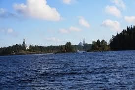 Валаамский архипелаг и Ладожское озеро